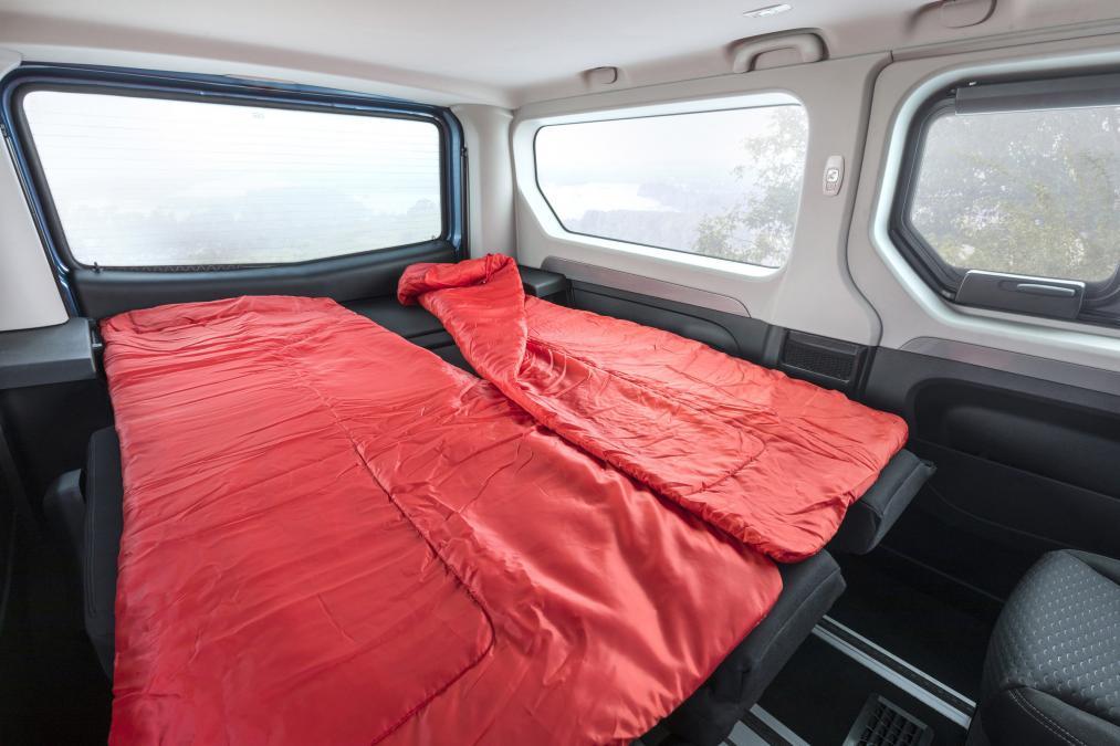 small campers - weekender
