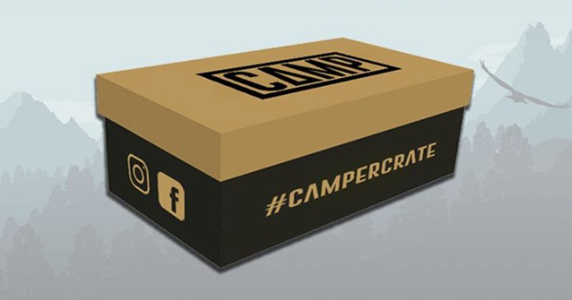 Camper Crate · Campervan Gifts - campercrate