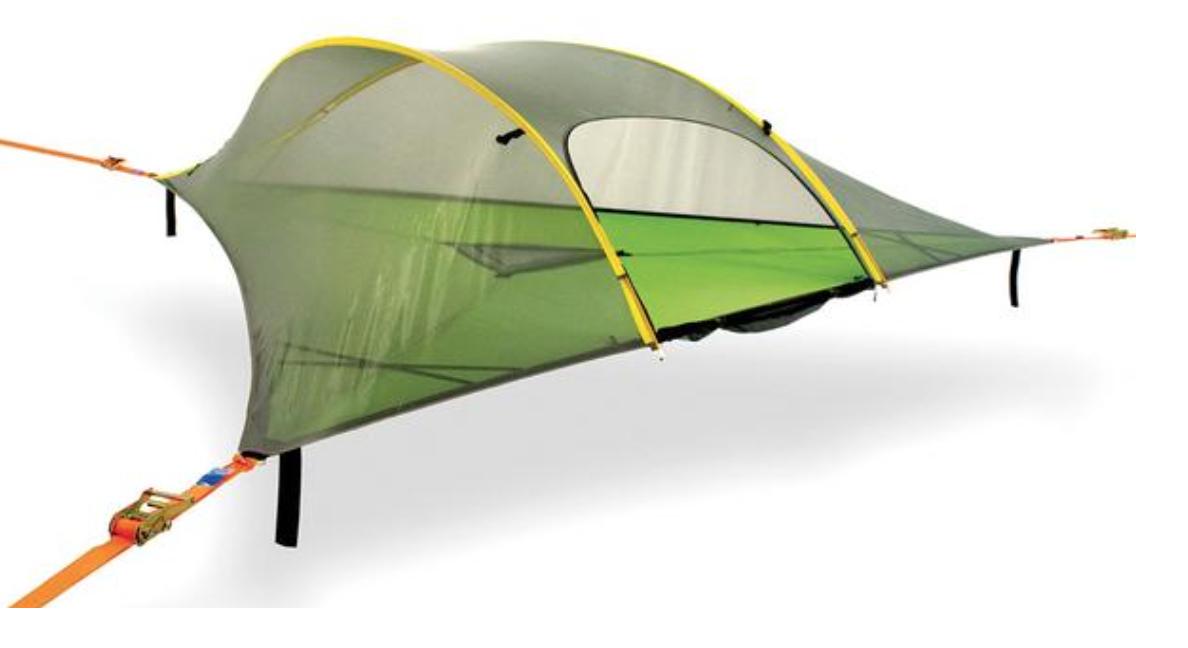 Campervan Gifts - Stingray