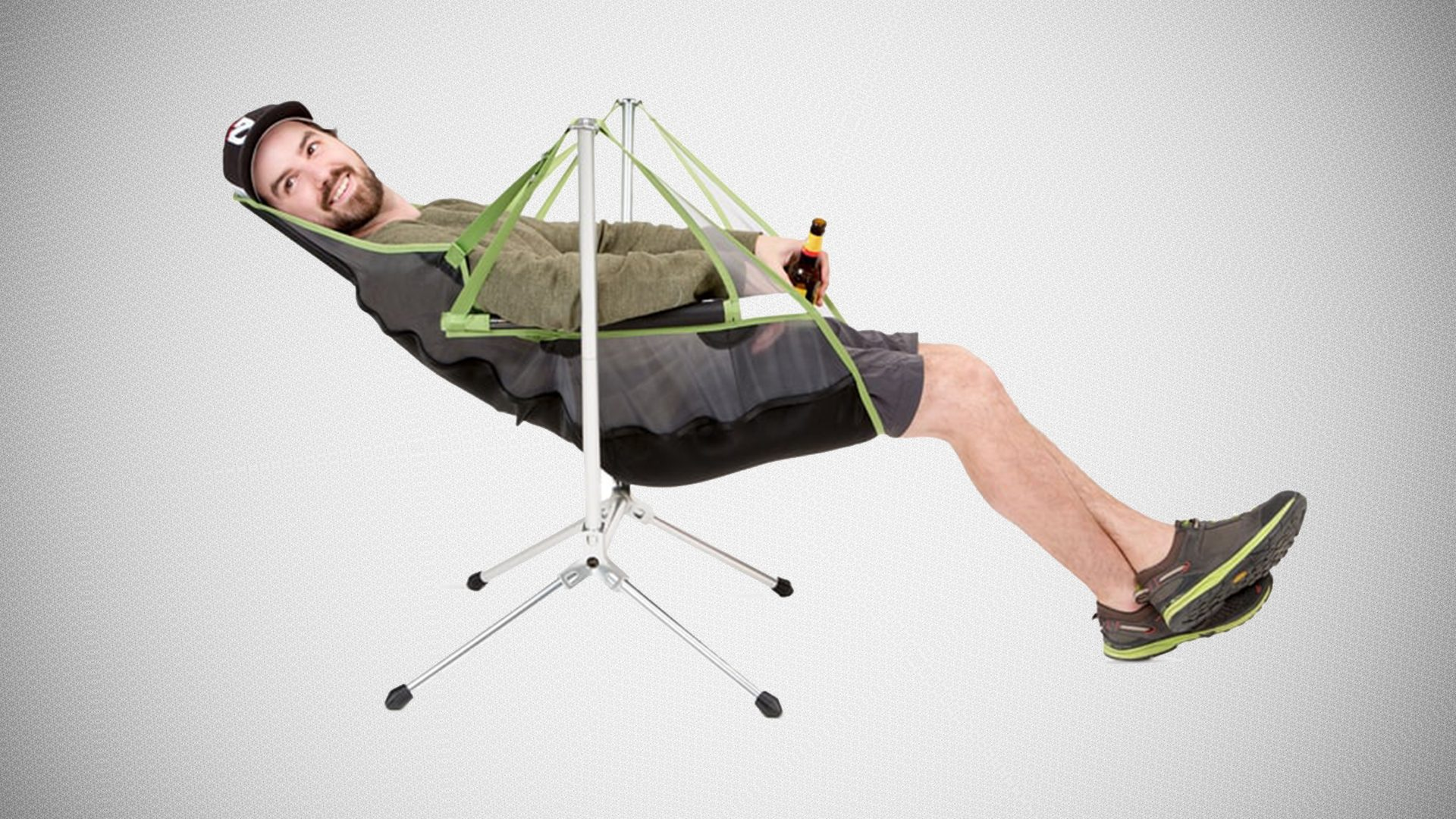 This Stargazing Chair Is The Ultimate Camp Chair For Your