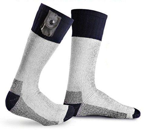 Top 5 Vanlife Socks - Warmawear