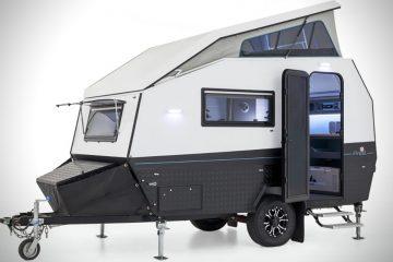 Mars Ares Loft Camper - Featured IImage