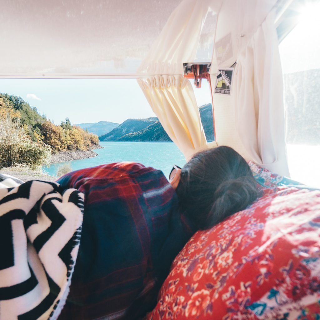 How To Live The Van Life