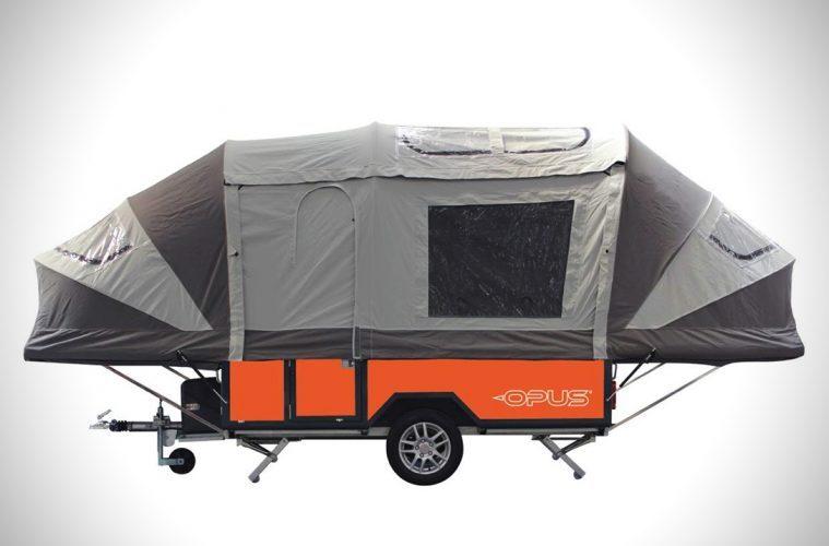 Best Pop Up Campers For Your Next Outdoor Adventure