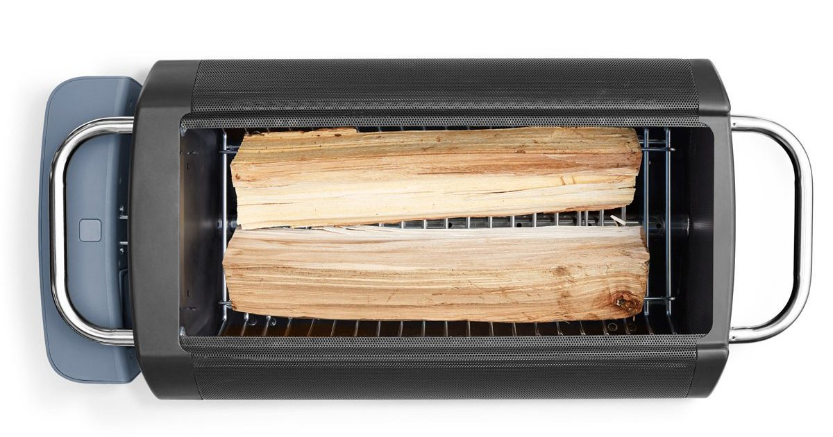 BioLite Fire Pit - Wood