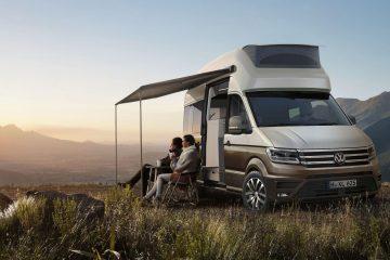 Volkswagen California XXL - Feature