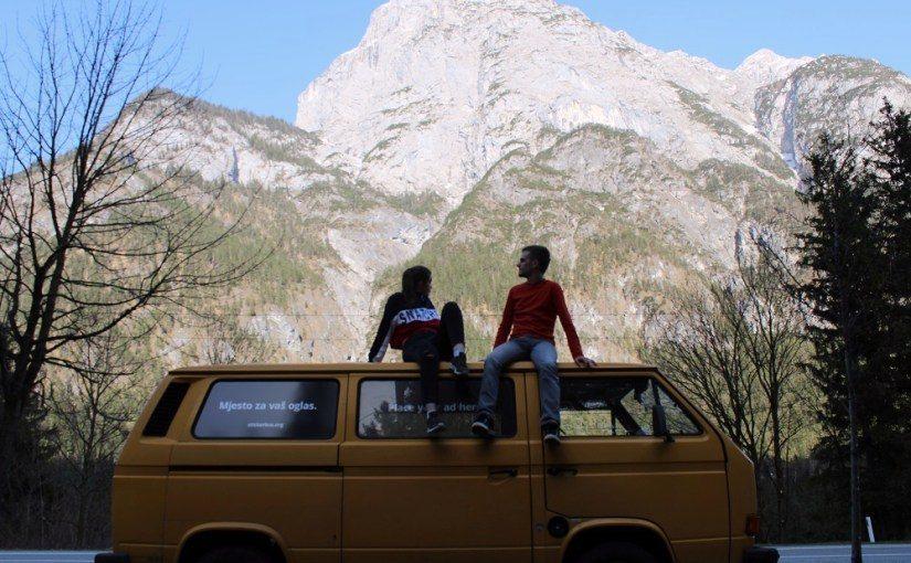 Van Life Croatia - Zucko Bus Feature