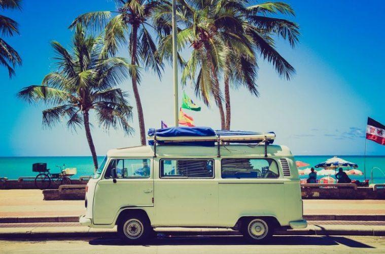 Best Road Trip Songs For Your Next Van Life Adventure