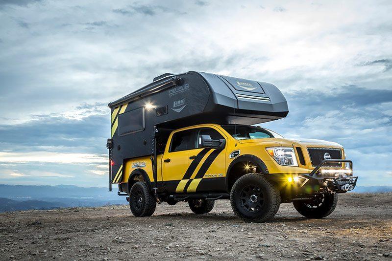10 Of The Best Camper Vans Money Can Buy