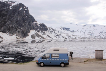 Van Life Scandinavia - Feature