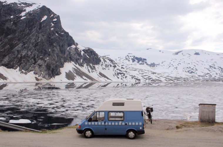 Van Life Scandinavia - Feature