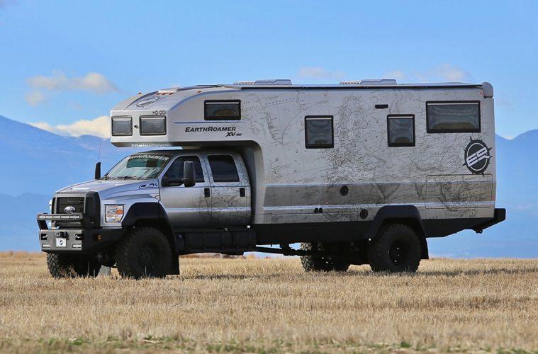 best campers