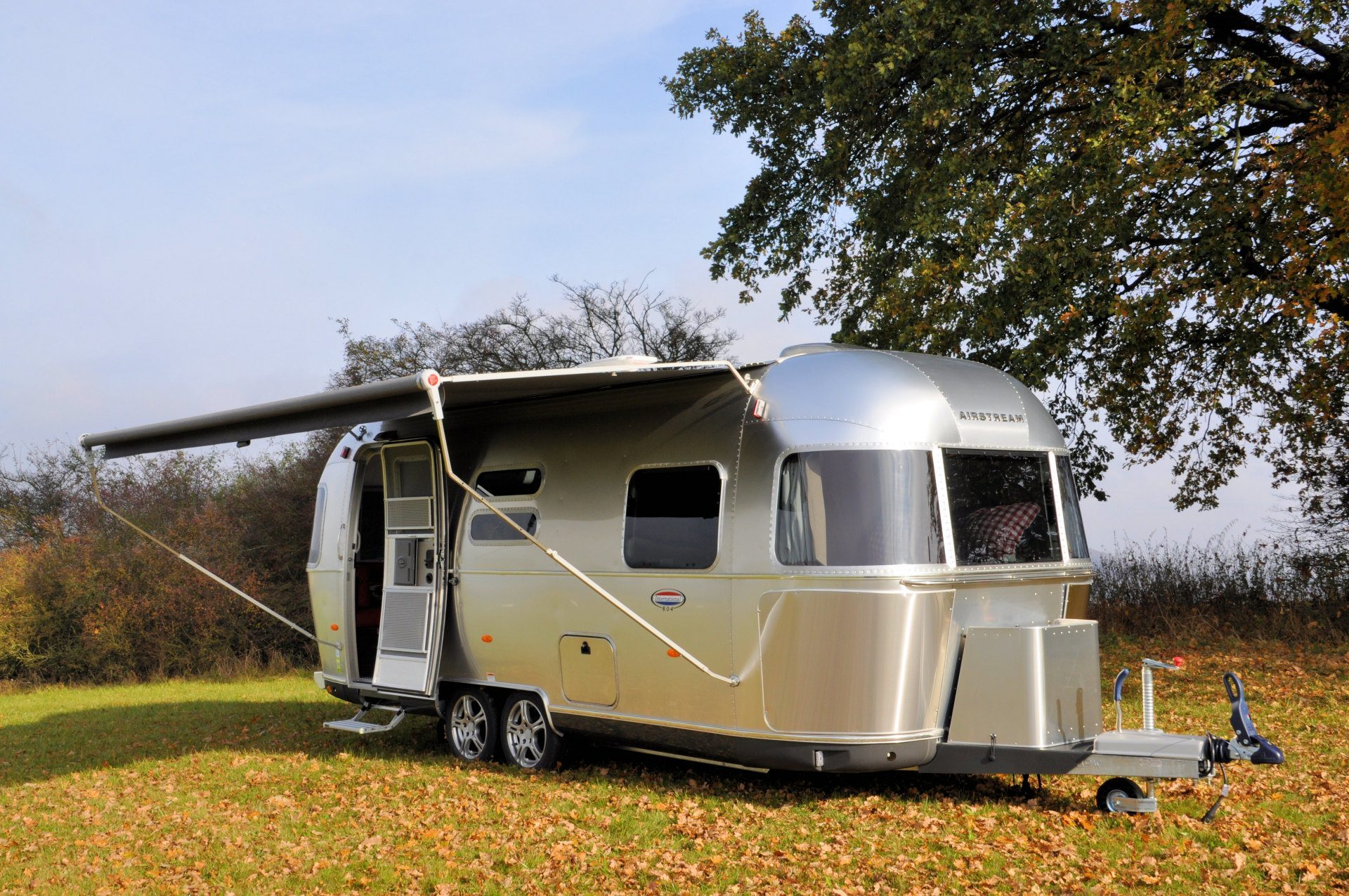 Top Eco Campers - Airstream