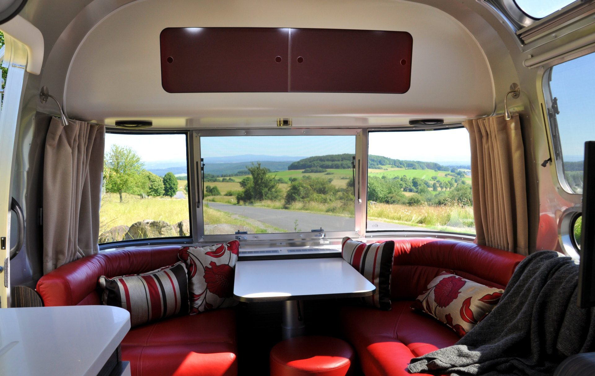 Top Eco Campers That Are Making Vanlife Greener