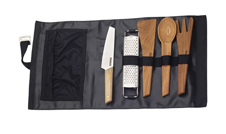 Top Cooking Accessories - Primus prep set