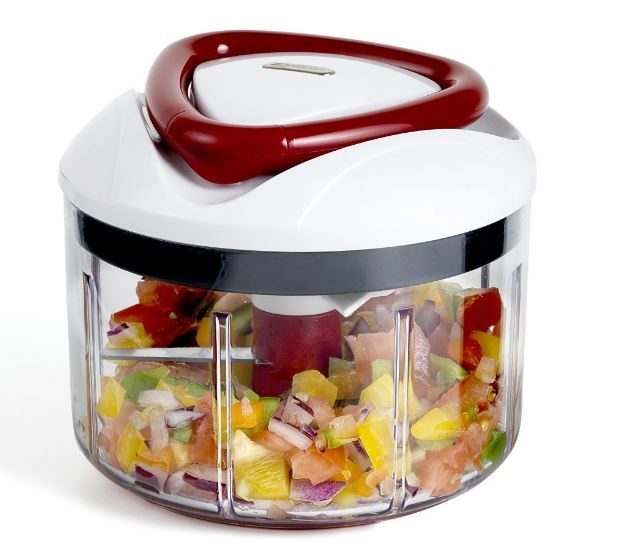 Top Cooking Accessories - Zyliss food processor