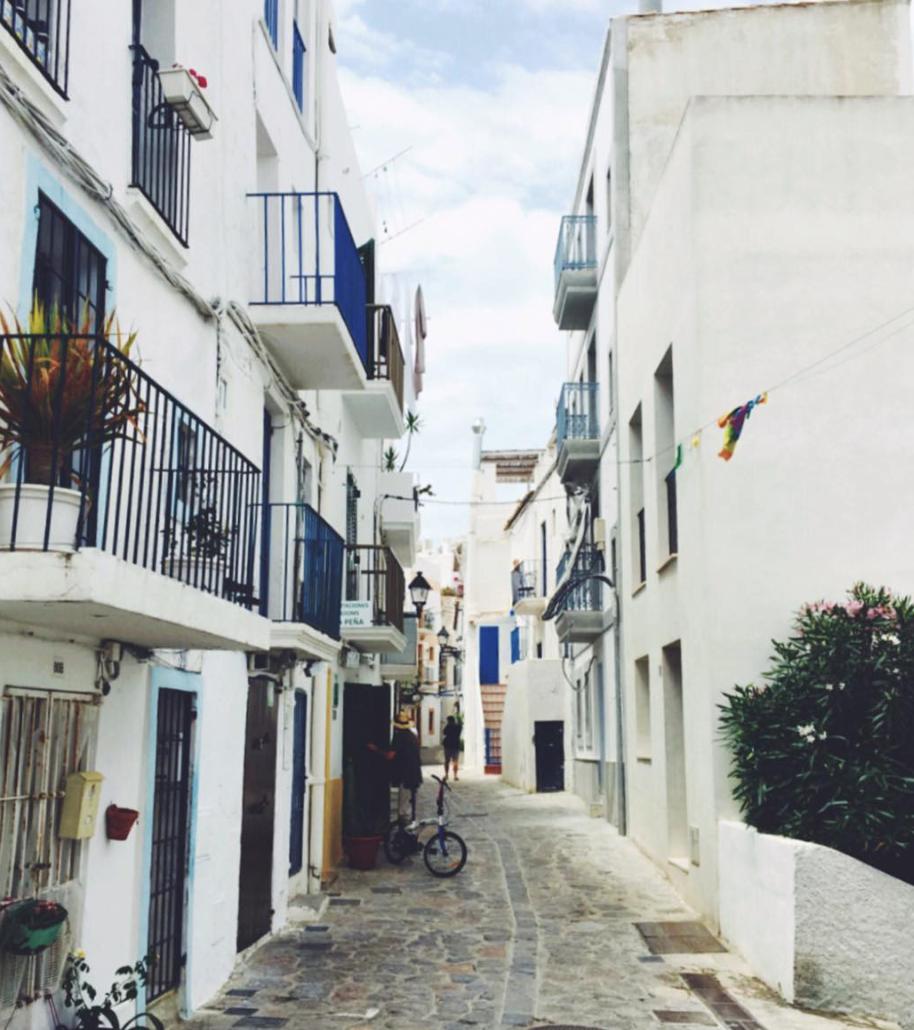 Van Life Spain - Ibiza
