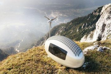 Top Tiny Homes - Ecocapsule