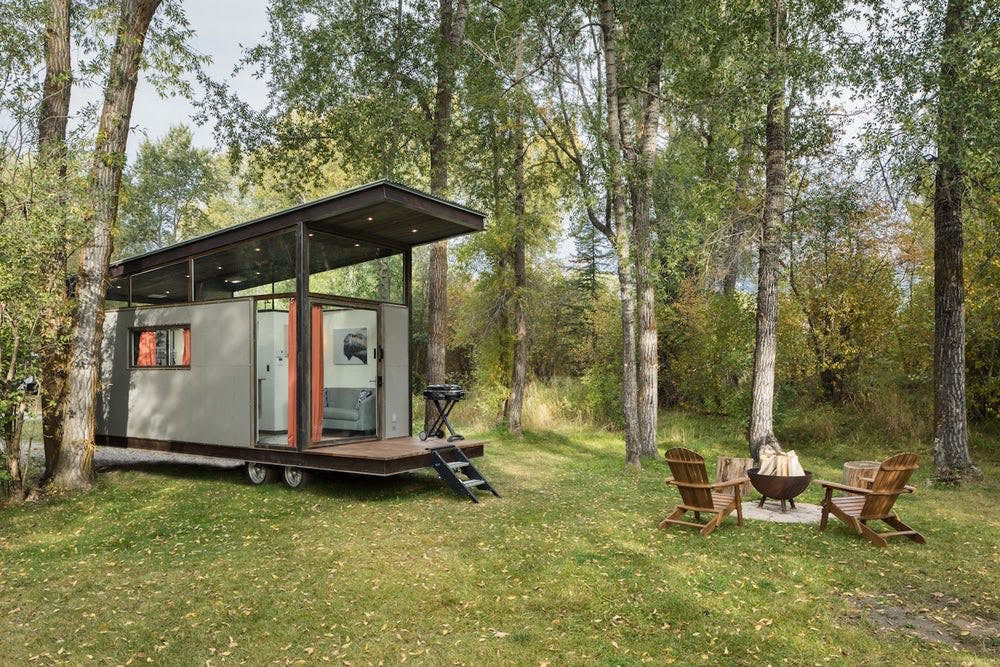 Top Tiny Homes - The Road Haus