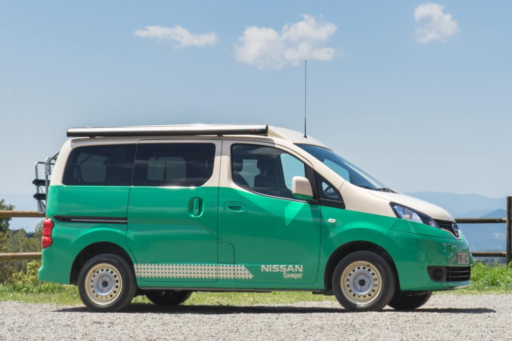 electric campers exterior 3