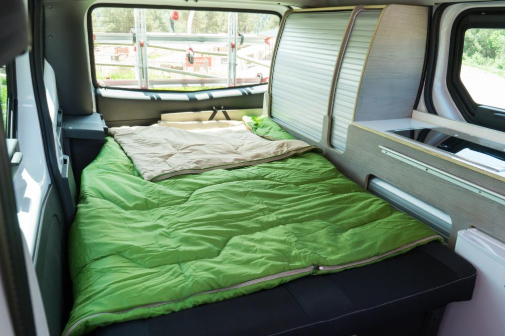 electric campers conversion