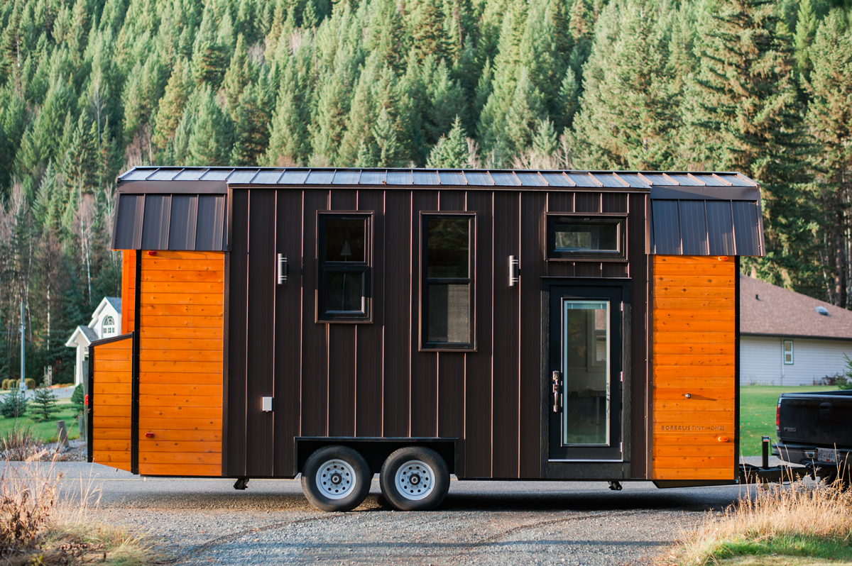 Top Tiny Homes - The Aspen