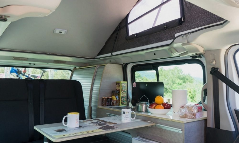 electric campers interior 2