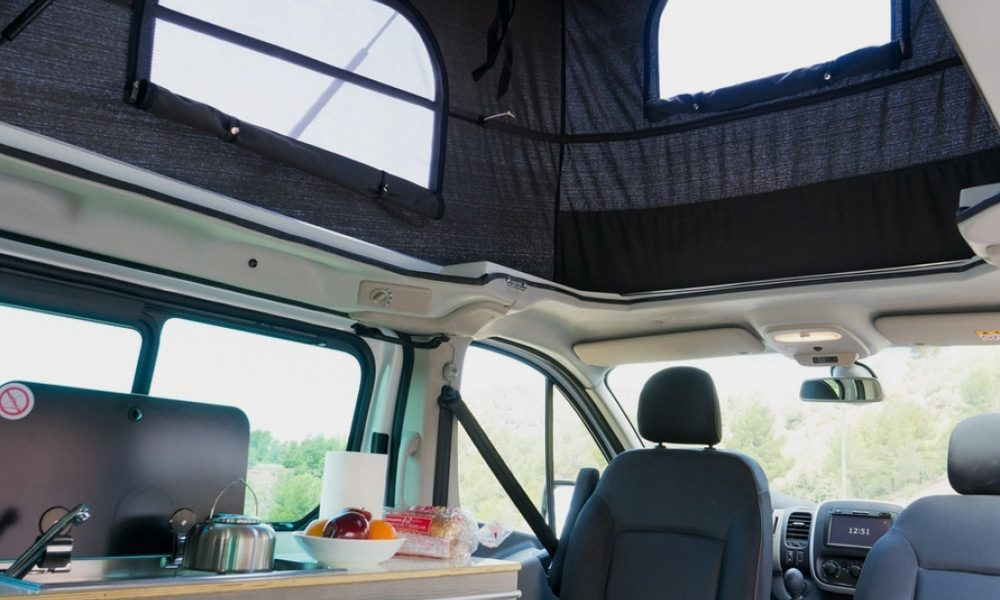 electric campers interior 3