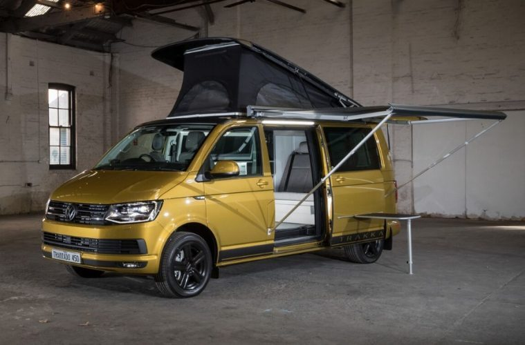 66c75a18c9 The VW Camper is without doubt one of the most popular campervans in  Europe