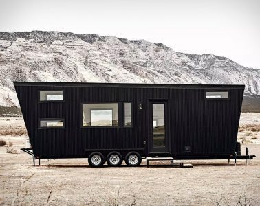Top Tiny Homes - Feature