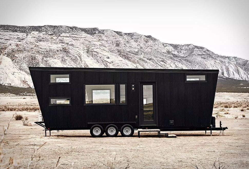 Top Tiny Homes - The Drake