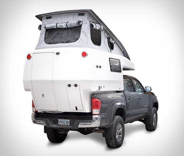 pop up truck camper 3
