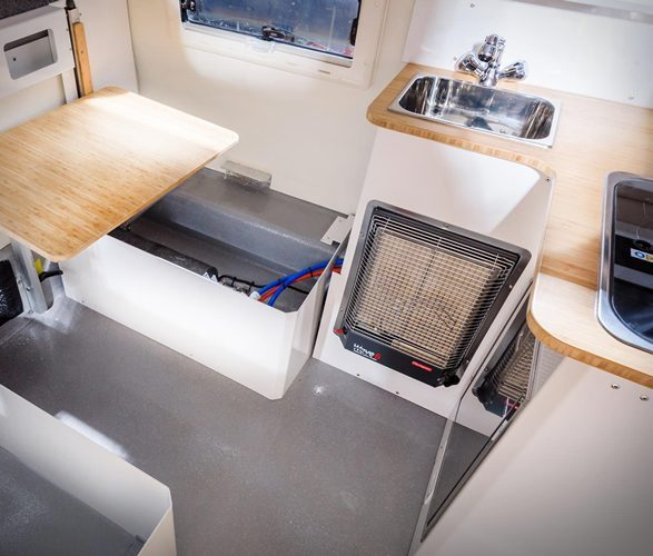 This Pop Up Truck Camper Will Take You Anywhere Your Heart