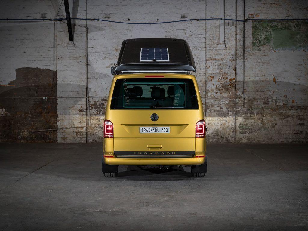 VW Camper Exterior 3
