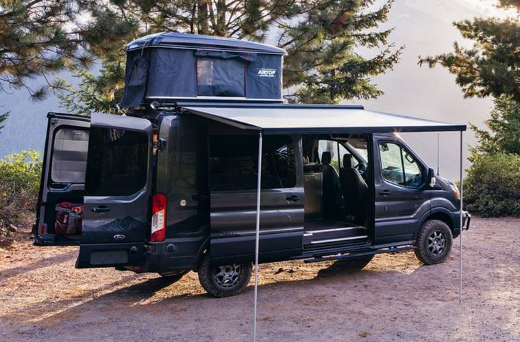 12 Best Campervan Conversions To Inspire Your Next Adventure