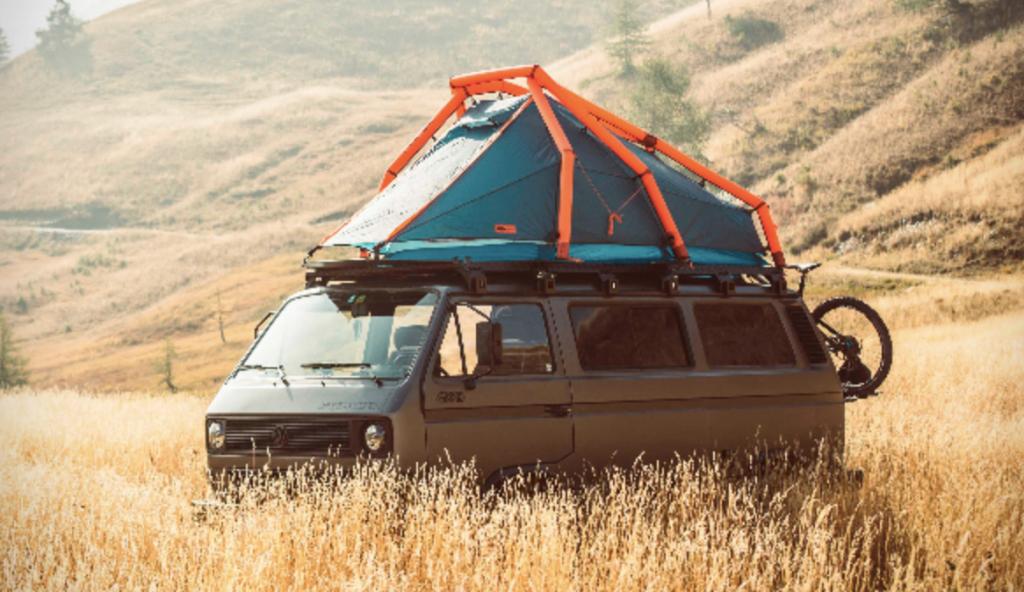 12 Best Campervan Conversions To Inspire Your Next Adventure
