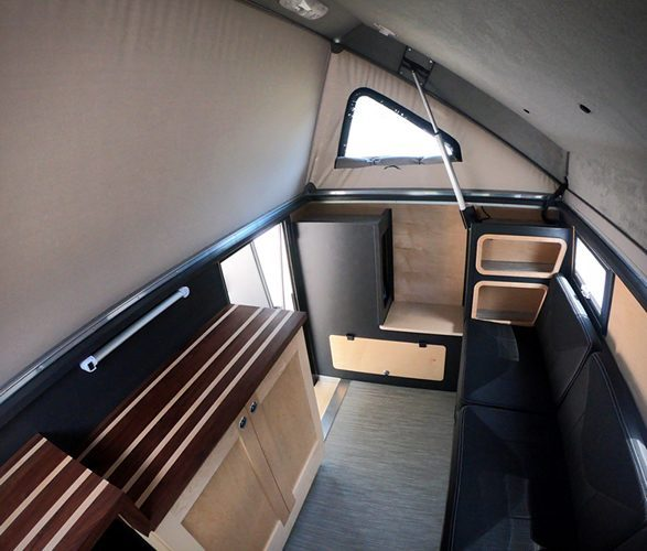 jeep camper conversion interior