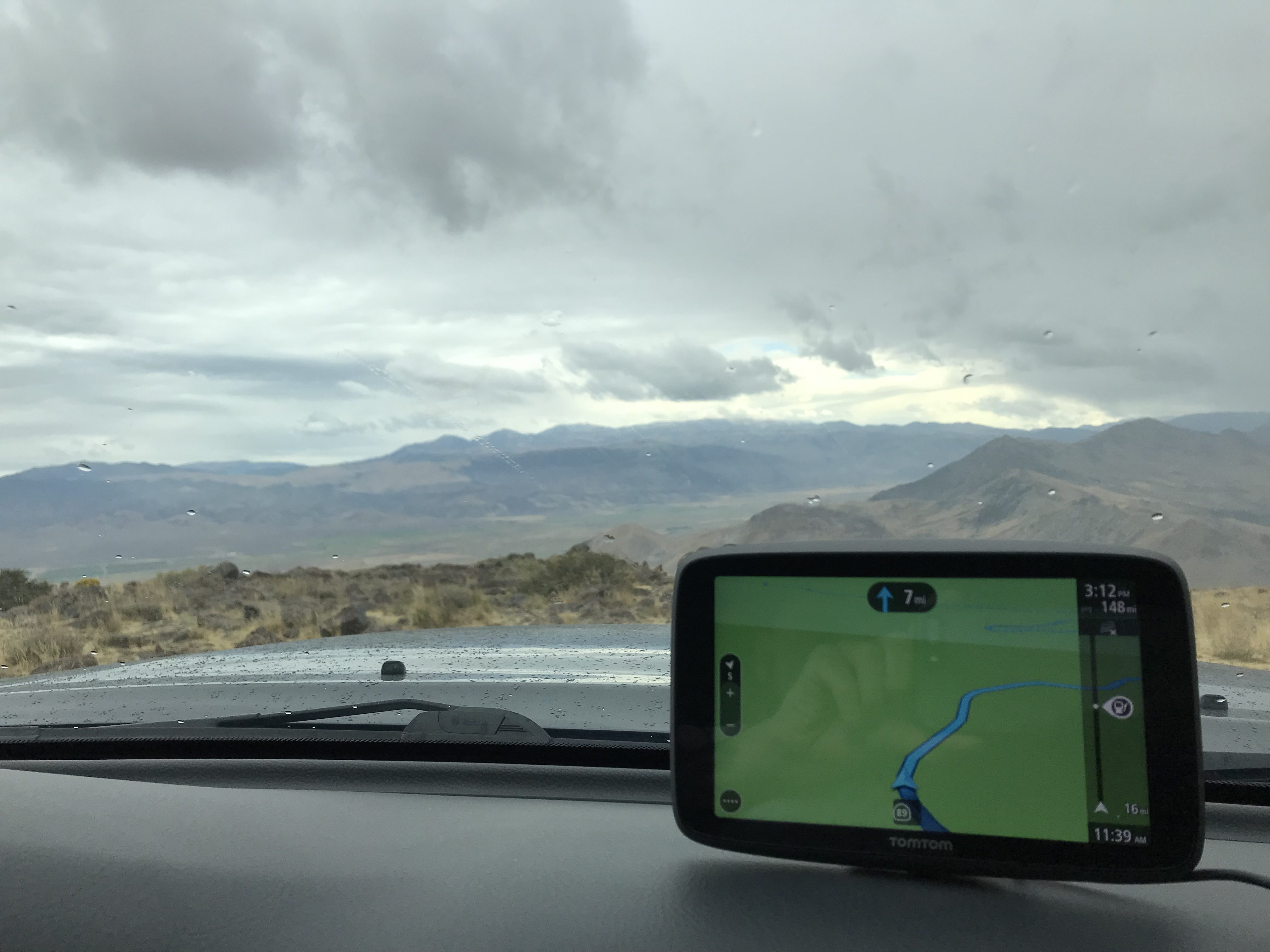 TomTom Go Camper - Best Feature