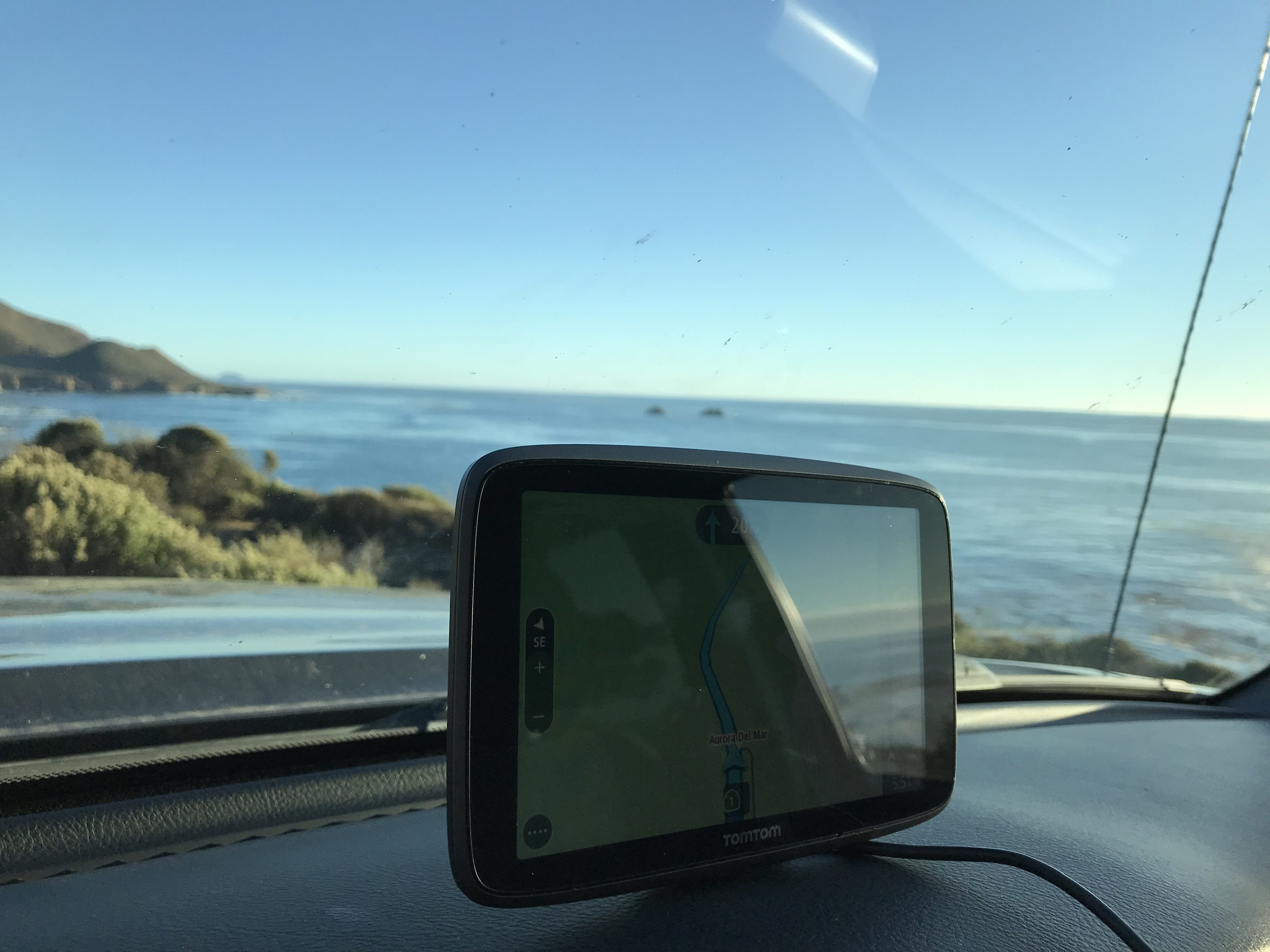 TomTom Go Camper - Final thoughts