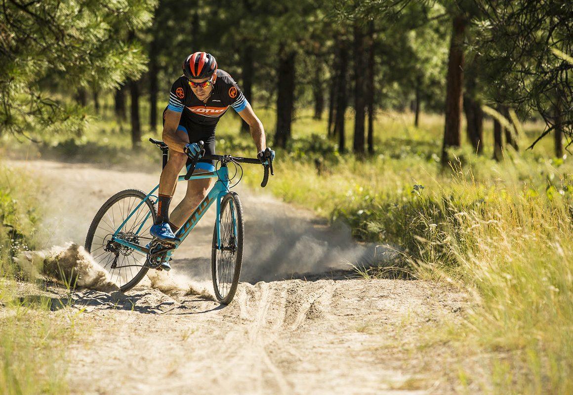 Travel Bikes - Kona Rove Gravel