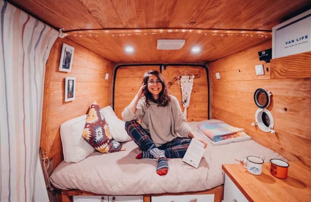 van life ideas - 6. trailofus