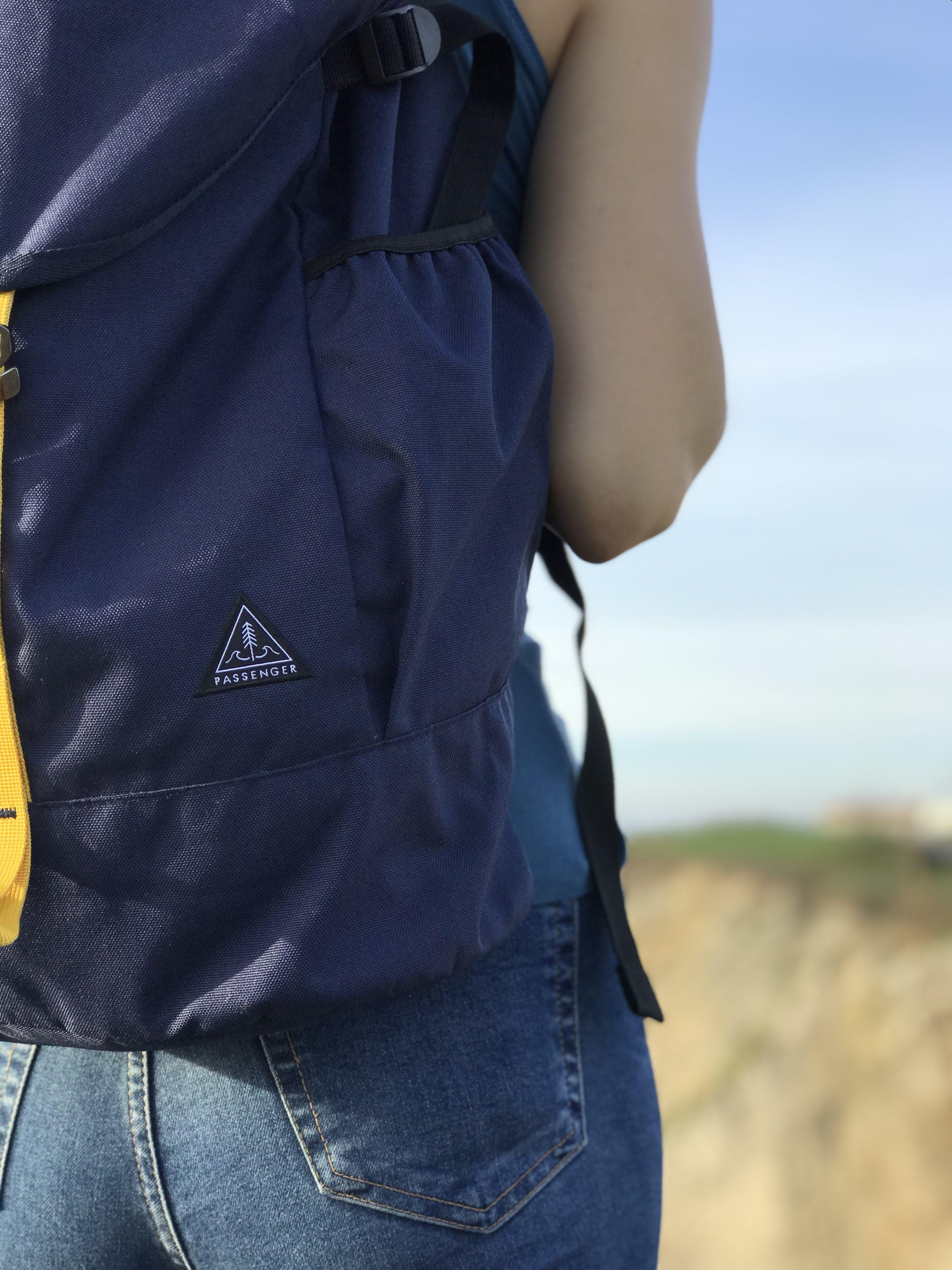Van Life Clothing - Backpack 2