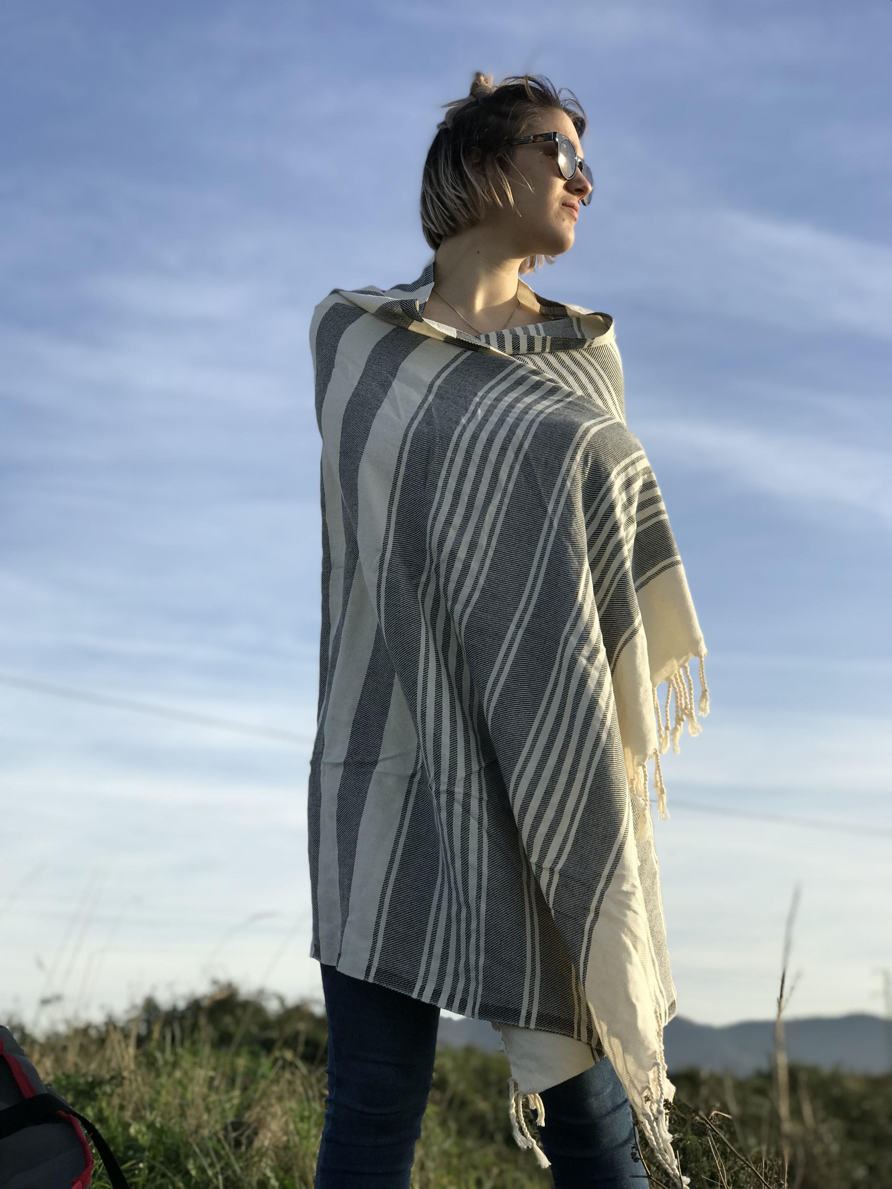 Van Life Clothing - Turkish Towel