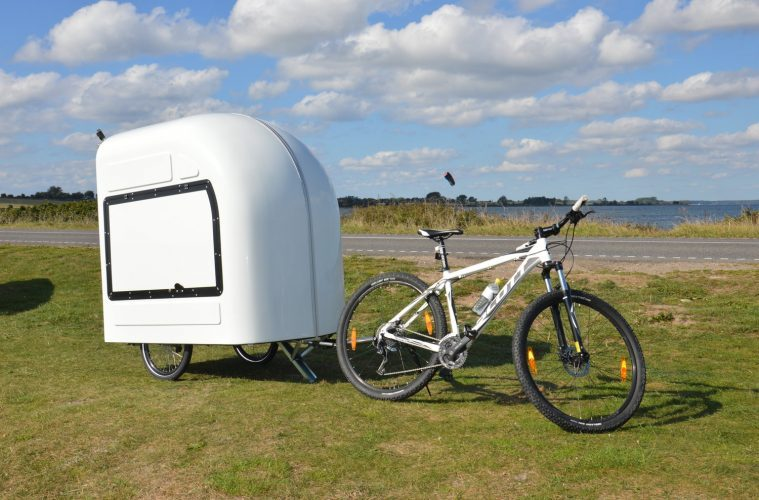 bicycle camper - feature