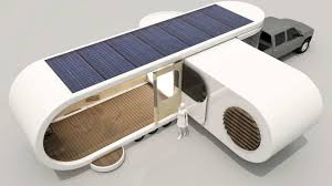 expanding camper - solar