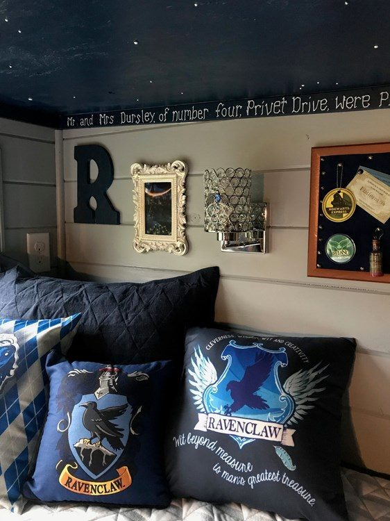Harry Potter House - Ravenclaw