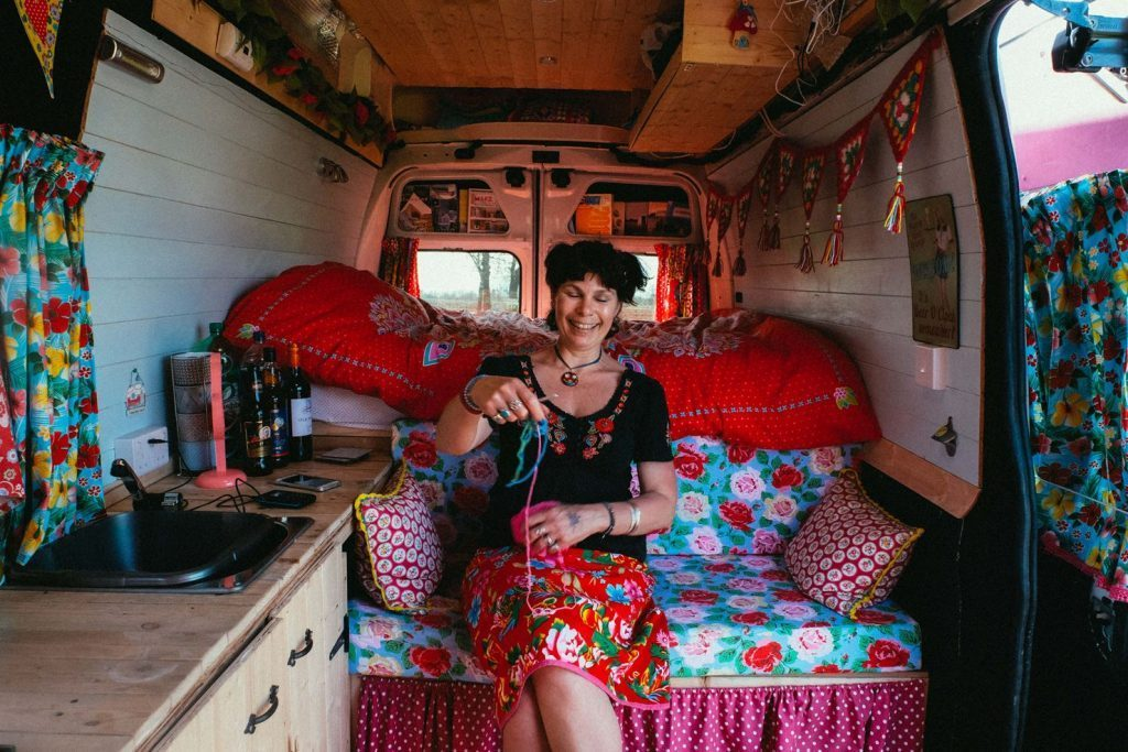 Vanlife Blogs - The Quirky Journal