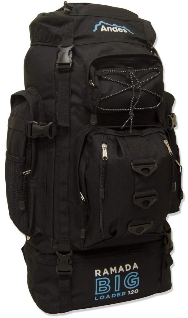 Travel Backpacks - Ramada