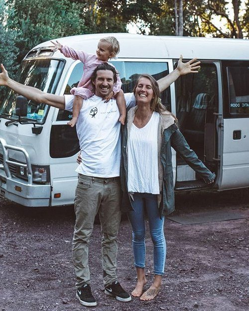 Vanlife Blogs - Jinti Fell