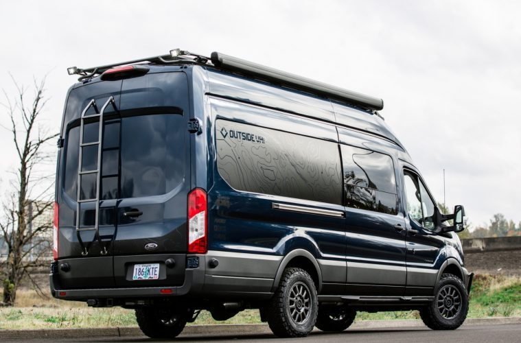 12 Of The Best Ford Campers That We Ve Ever Seen